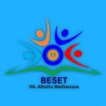 beset